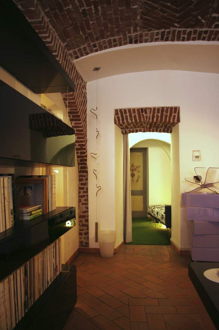 #IDEeA e #colori @AppartamentoLAGO Torino Venaria