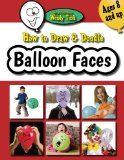 The print edition of How to Draw & Doodle Balloon Faces is now available on Amazon.com. http://www.amazon.com/dp/0692353119/