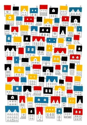 houses from http://furuyatakashi.com