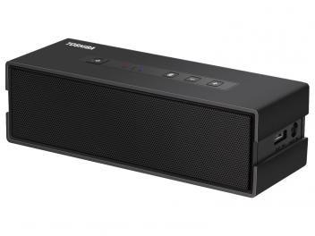 Caixa de Som Bluetooth 6W RMS - Semp Toshiba BS0616