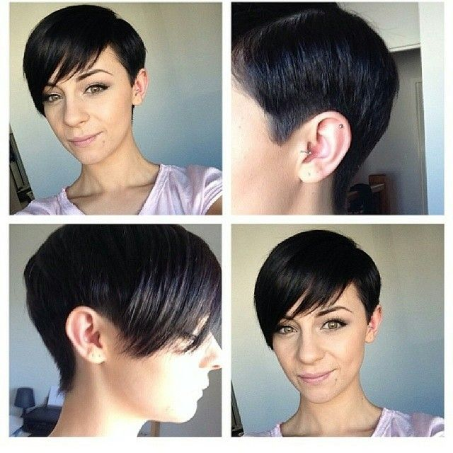 ¿Sabías que los hombres prefieren casarse con una morena que con una rubia? ¡Según una encuesta de más de 1000 hombres! ¡De esto podemos concluir que el pelo oscuro es considerado bonito! ¡Es por ello que hemos creado una selección de peinados cor...