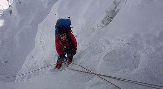 Governor Gary Johnson on his Mt. Everest Climb visit www.garyjohnson2016.com