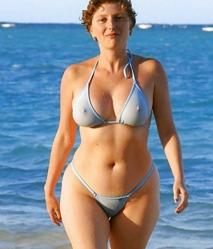 Cougar Micro Bikini