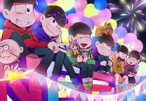 「HAPPY BIRTHDAY !!」/「960」のイラスト [pixiv]