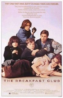Great Post movies-i-love-0: 80S Movie, Great Movie, The Breakfast Club, 80 Movie, John Hugh, Classic 80S, Favorite Movie, High Schools, Favorite Film