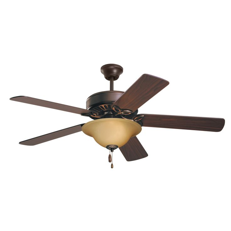 Emerson Electric CF712 3 Light 50-in Ceiling Fan | ATG Stores