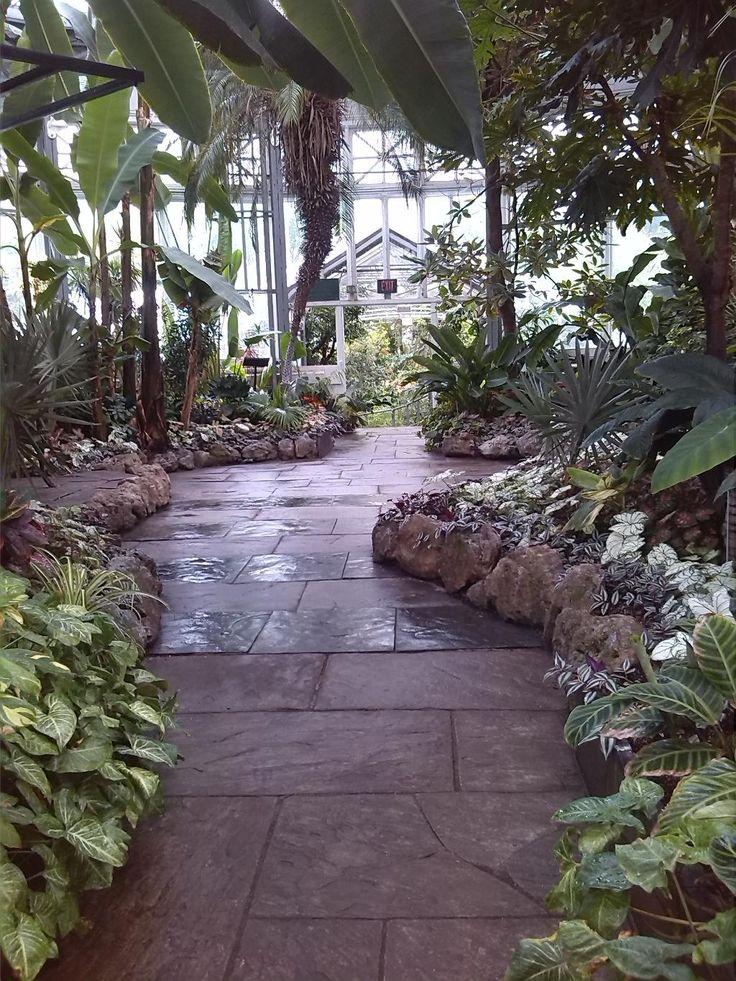 Allan Gardens Conservatory Reviews - Toronto, Ontario Attractions - TripAdvisor