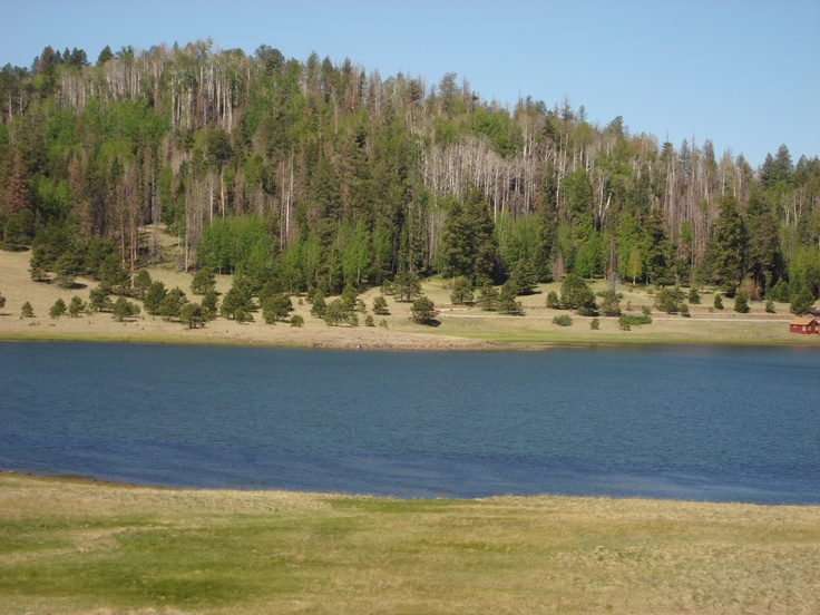 big lake arizona - photo #4