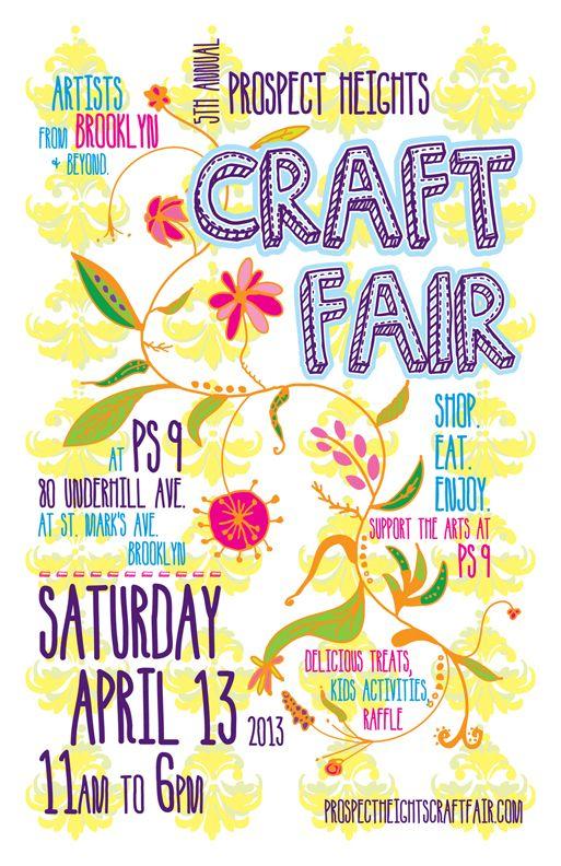 117 best Womenu0027s Social Club images on Pinterest Craft fairs - fun poster templates