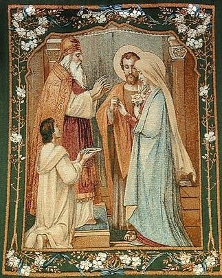 wedding of mary and joseph essay Mary, the mother of jesus to joseph, mary was still a virgin but he had a more important mission than that of providing wine for a wedding feast.
