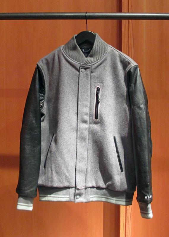 nike destroyer varsity jackets