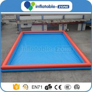 25 best ideas about portable pools on pinterest - Swimming pool basketball hoop costco ...