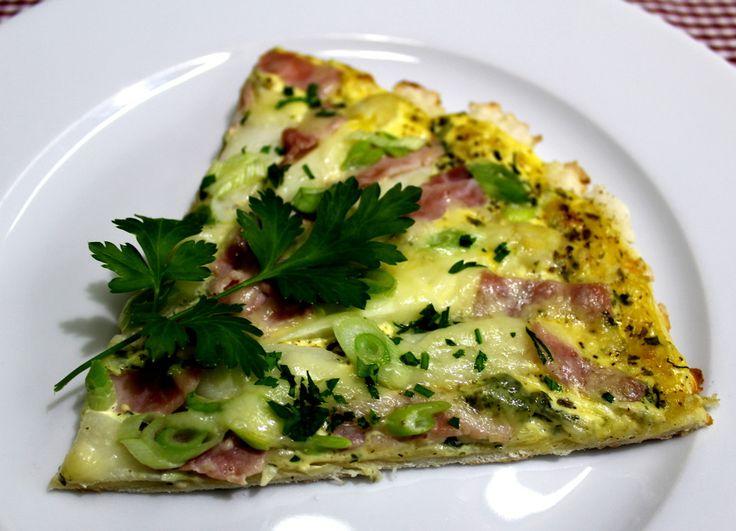 Ingrids Spargelpizza, ein schmackhaftes Rezept aus der Kategorie Gemüse. Bewertungen: 22. Durchschnitt: Ø 4,5.