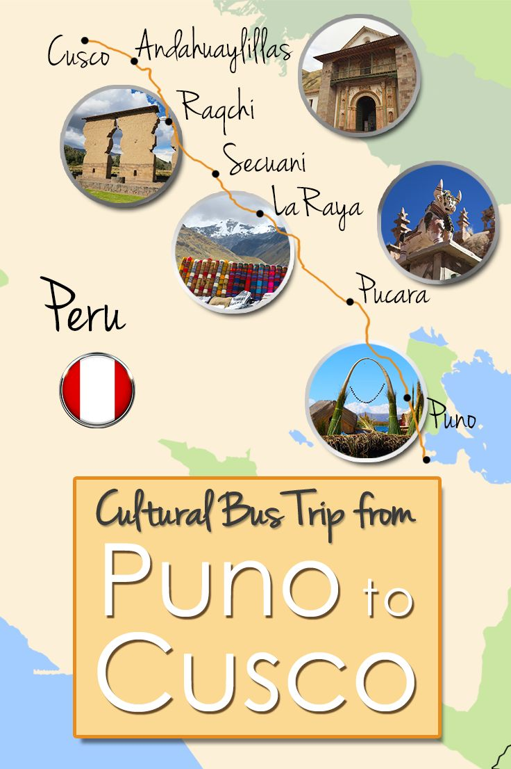 What To See On The Cultural Bus From Puno To Cusco Peru – Probe around the Globe – Travel Blog