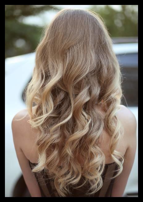 Styling Haare Richtig Föhnen So Gehts Schöne Frisuren Beauty