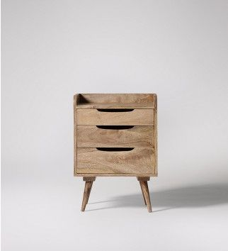 Tables & Desks > Bedside Tables | Swoon Editions