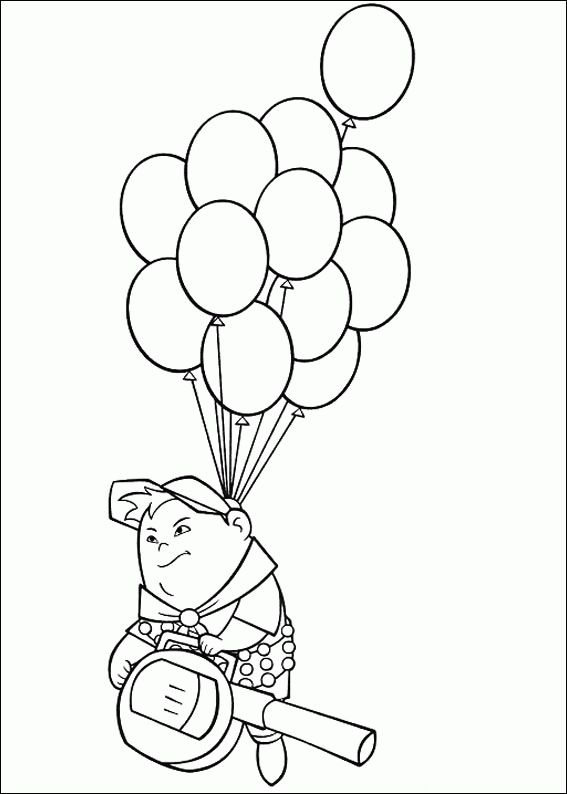154 best Disney Pixar Coloring Pages and Activities images on