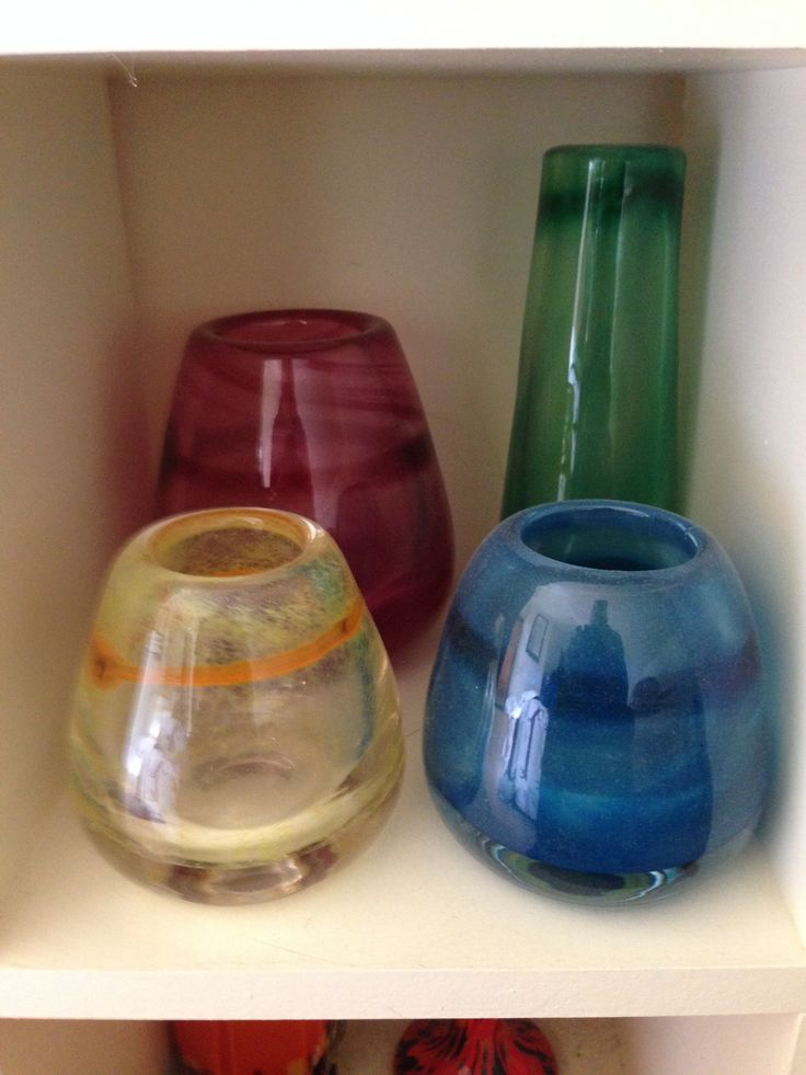Wedgwood Glass Ronald Stennett Wilson