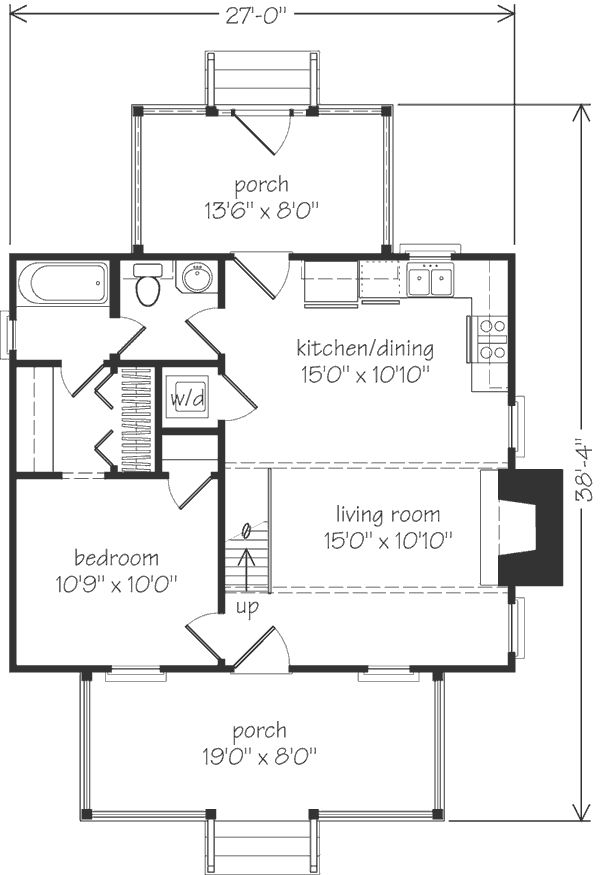 300 best House Plans images – How To Make A House Plan On Paper