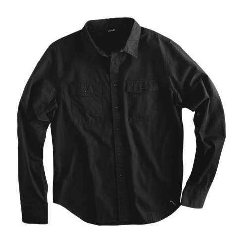 SPECIAL OPS WOVEN - BLK