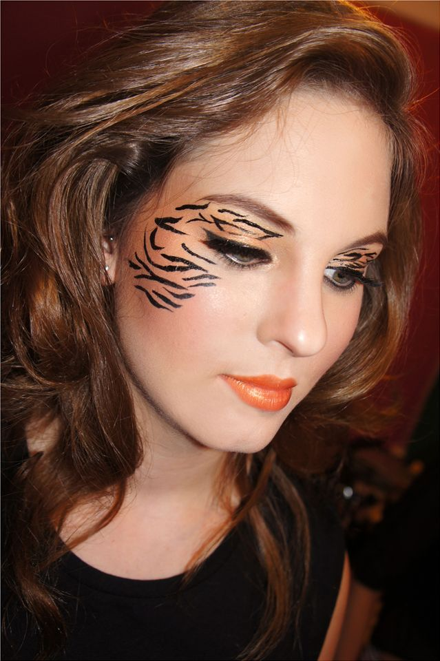 182 best Halloween and Carnival MakeUp images on Pinterest ...