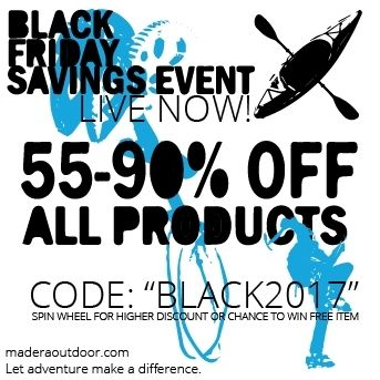 BLACK FRIDAY Sale!!!! (live now)!! . The Cold weather is almost hereand the last thing you want is to not have a great deal on a hammock &--or wood watch/other outdoor product that gives back and helps families in need!!! . Get your close friends a madera camping hammock for the Holidays!!! . Not to mention our other products with missions!!! . Every hammock watch water purifier shirt/hat accessory etc. purchased  plants 1-3 trees! Get them while you can with code: BLACK2017 for 60% OFF…