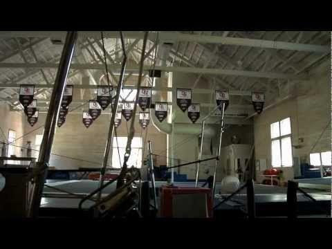 Gladys Valley Gymnastics Center
