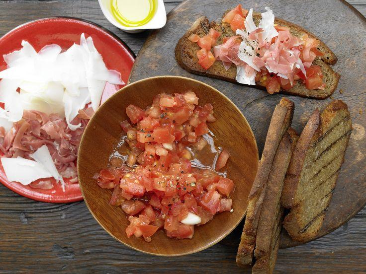 Spanische rezepte fingerfood