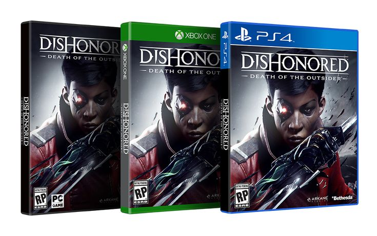 Learn about Dishonored: Death of the Outsider Revealed http://ift.tt/2sdA3Tv on www.Service.fit - Specialised Service Consultants.