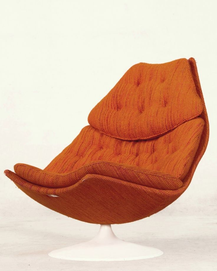 Geoffrey Harcourt, lounge chair model F 588, for Artifort 1967