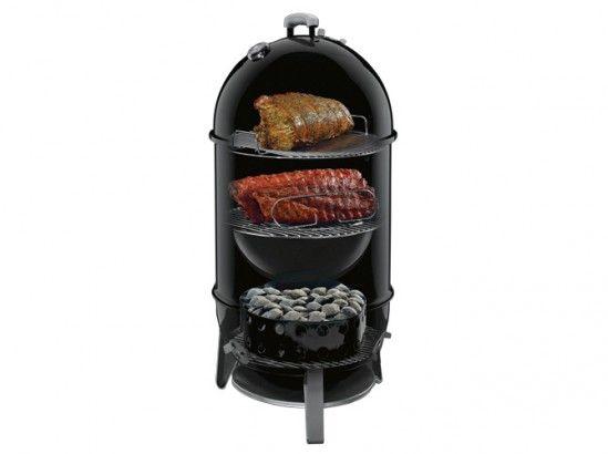 Barbecue au jardin : fumoir ou plancha ? - Maison & Travaux