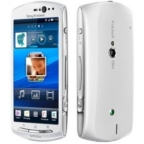 Sony Ericsson MT11I Xperia Neo V White