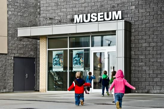 City of Waterloo Museum