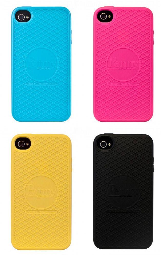 Penny Skateboards – IPhone Case