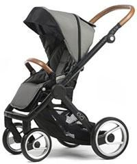 Best Luxury Strollers of 2017 - Stylish, Comfortable, Reliable - Mommyhood101.com: Advice, Product Reviews, and Recent Science