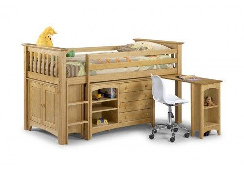 Barcelona Style Sleepstation