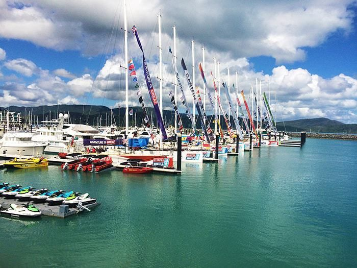 Sailing the Whitsundays: Top Tips for Choosing a Boat Trip