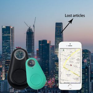 Anti Lost Anti Theft Device: This tiny GPS tracker is a great way to keep track of your keys, purse, backpack, and kids depending on the situation. It is easy to use with the free isearching app in the google store.   #anti lost device #Anti Theft Device #Bluetooth Locator #cars #GPS Pet Tracker #kids #Pets #Remote Selfie Shutter Seeker for Pets #smart key finder #walets