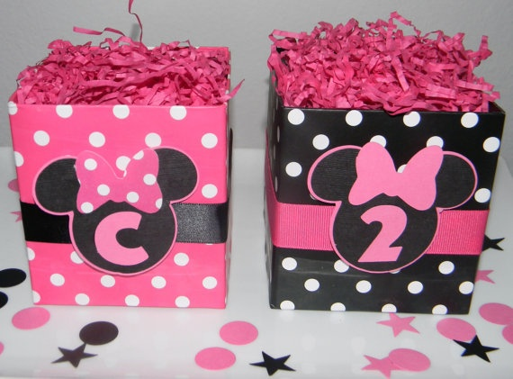 432 best Minnie Mouse Party images on Pinterest Birthdays Fiesta