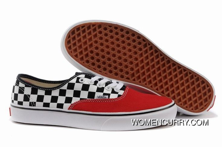 https://www.womencurry.com/vans-authentic-red-black-white-checkerboard-womens-shoes-online.html VANS AUTHENTIC RED BLACK WHITE CHECKERBOARD WOMENS SHOES ONLINE Only $74.79 , Free Shipping!