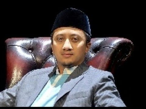 Ustad Yusuf Mansur - Ceramah Ustad Yusuf Mansur Kuliah Tauhid Part2