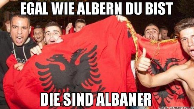 Albaner