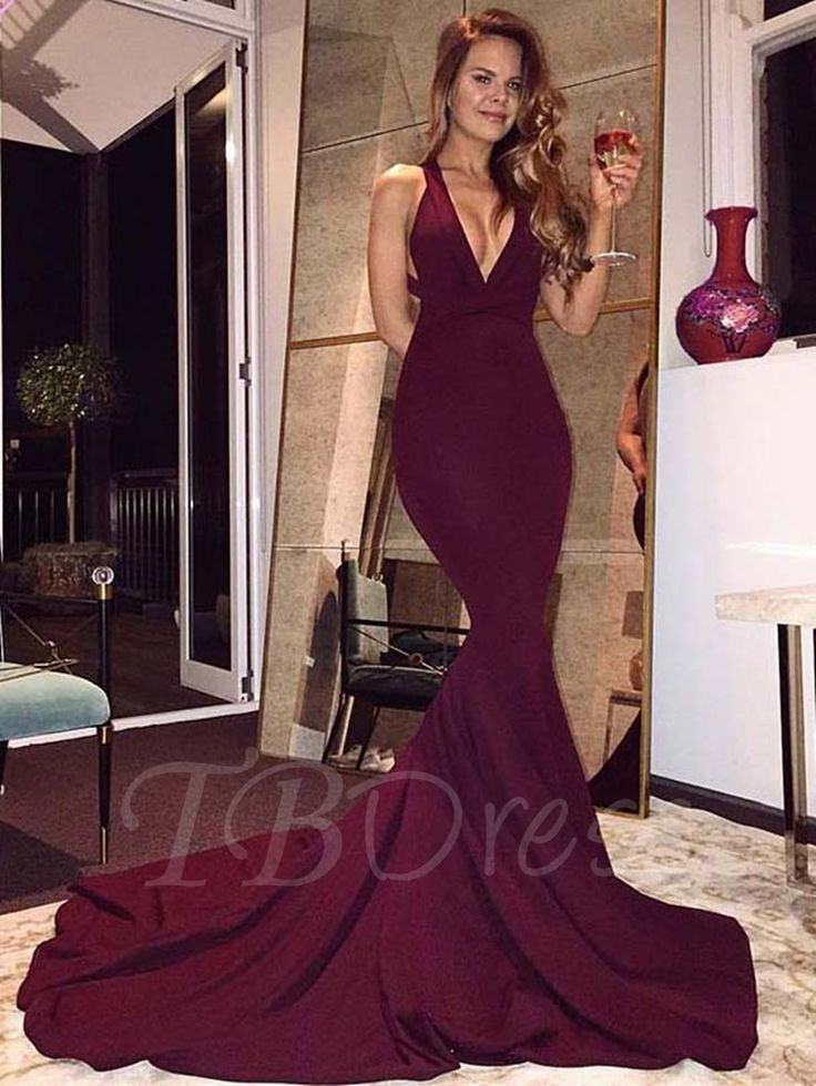 36 best Night gowns images on Pinterest | Abendkleid, Zug und ...