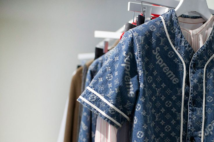 A Closer Look at Supreme x Louis Vuitton FW17   HIghsnobiety