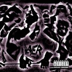 #SLAYER Undisputed Attitude album