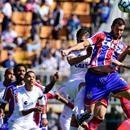 Com três de Bruno Henrique, Santos vence o Bahia no Pacaembu