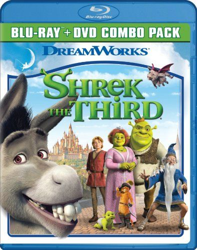 shrek and functionalism Shrek 4-movie collection shrek 2 : shrek, rattle however the box was damaged during shipping but i don't mind since the movies are perfectly functional.