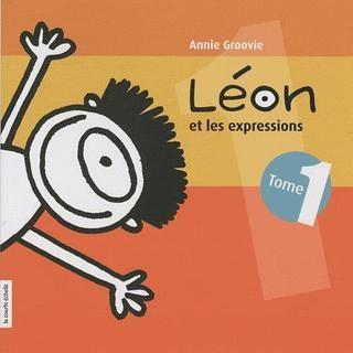 Léon et les expressions t01