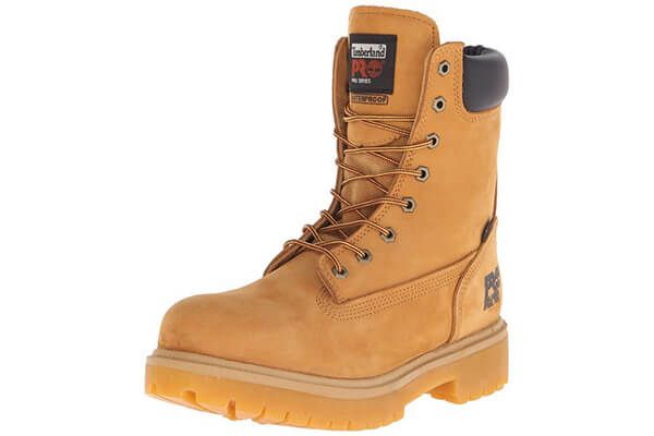 The best steel toe boots for walking on concrete are going to have thick soles as a minimum. Otherwise, people are going to feel the concrete very strongly through the boots, and that's going to be bad for the feet. The soles should be synthetic and tough. Ideally, the best steel toe boots for ...