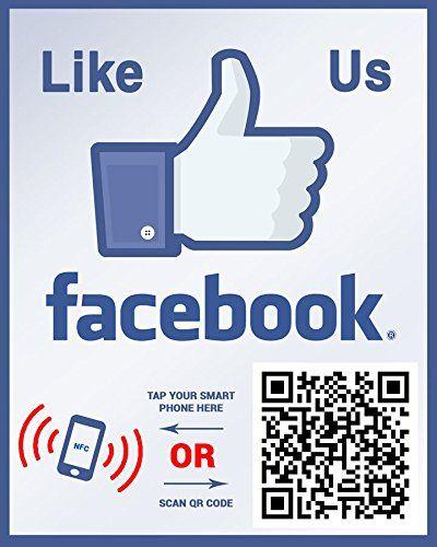 like us on facebook pdf